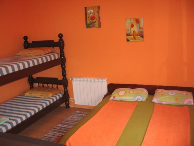 Apartmani i sobe Djuraskovic