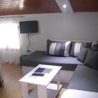 Apartman Pribilovic