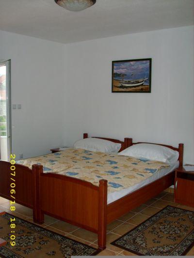 Apartmani Đinović