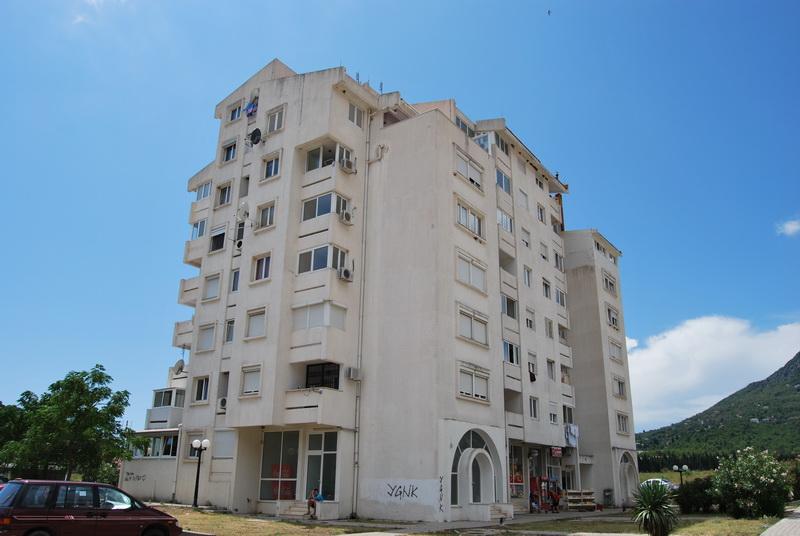 Apartman Comfort Eleni