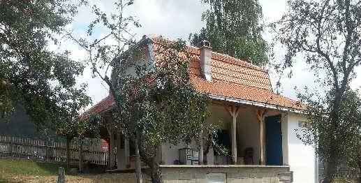 Planinska kuća porodice Tadić