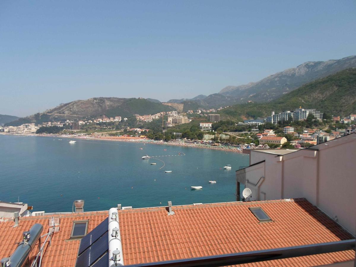 Apartmani Monaco