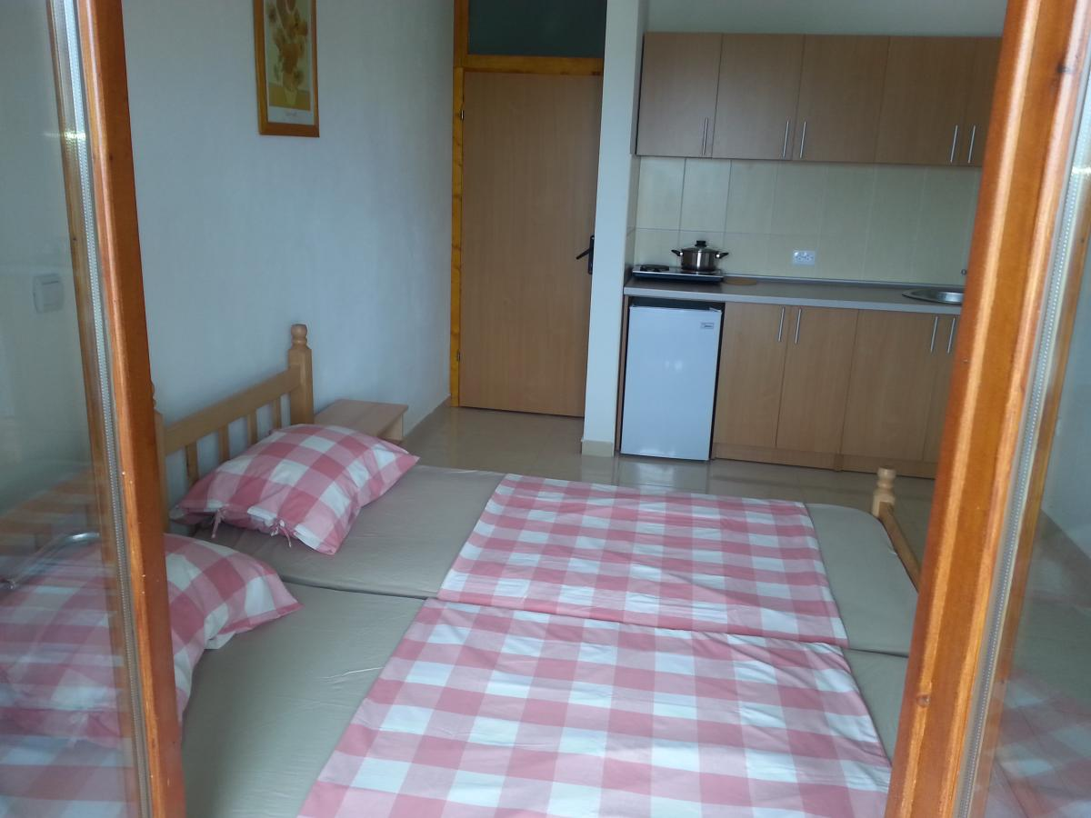 Apartmani Nurkovic