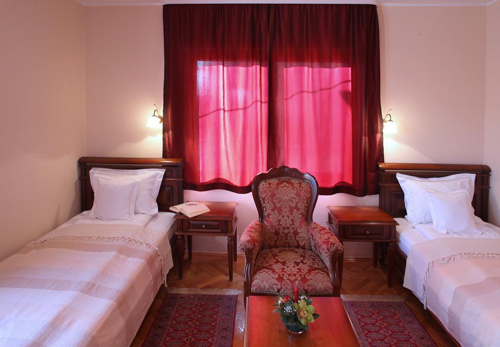 Hotel Anđelika