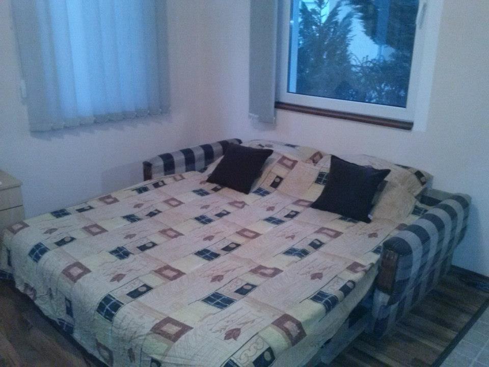 Apartmani Novković