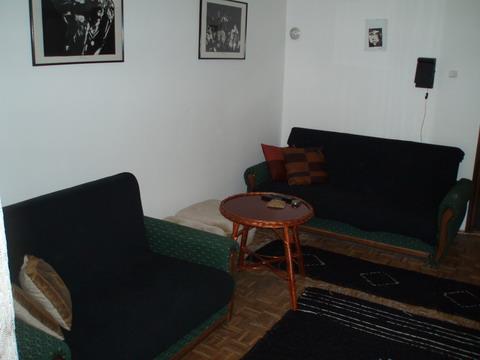 Apartman Djurovic