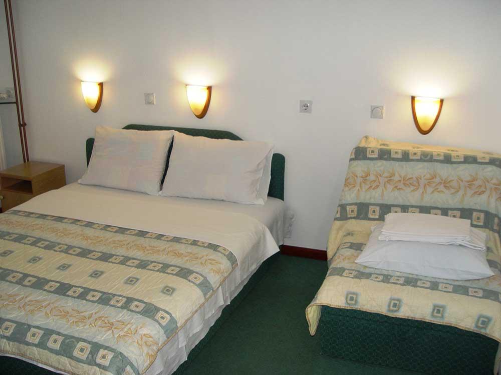 Hotel Pavlović