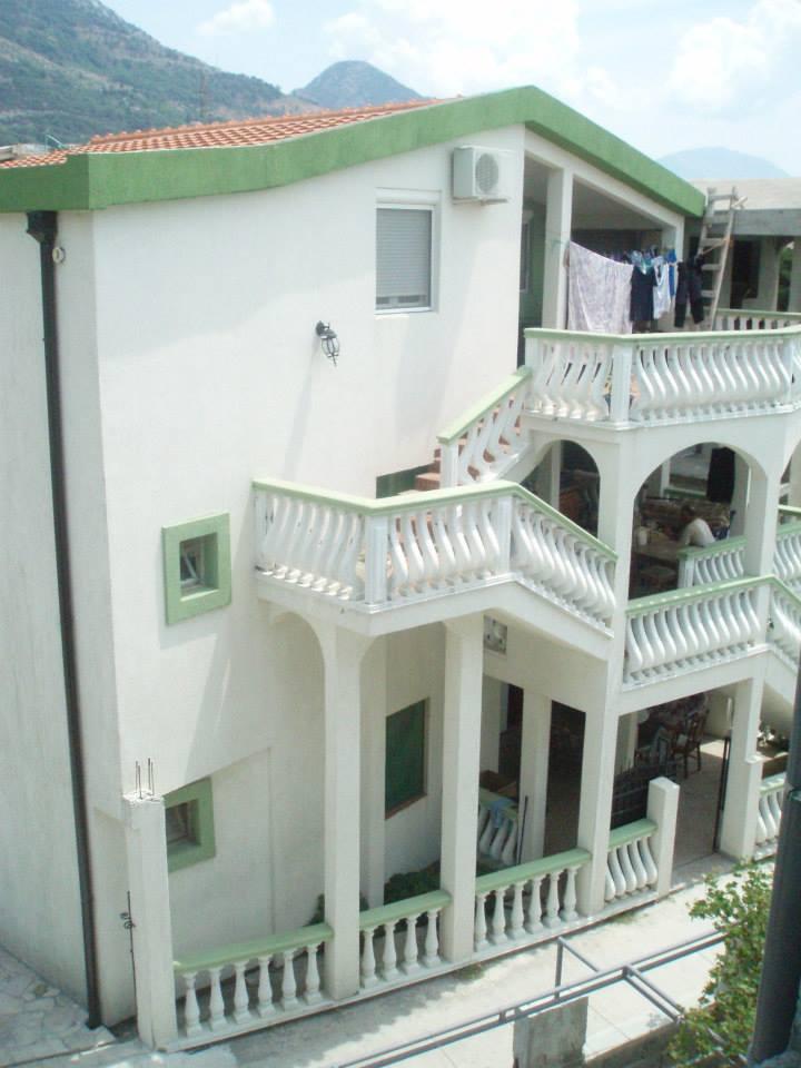 Apartmani Raković