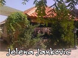 vila Jelena- banja Vrujci