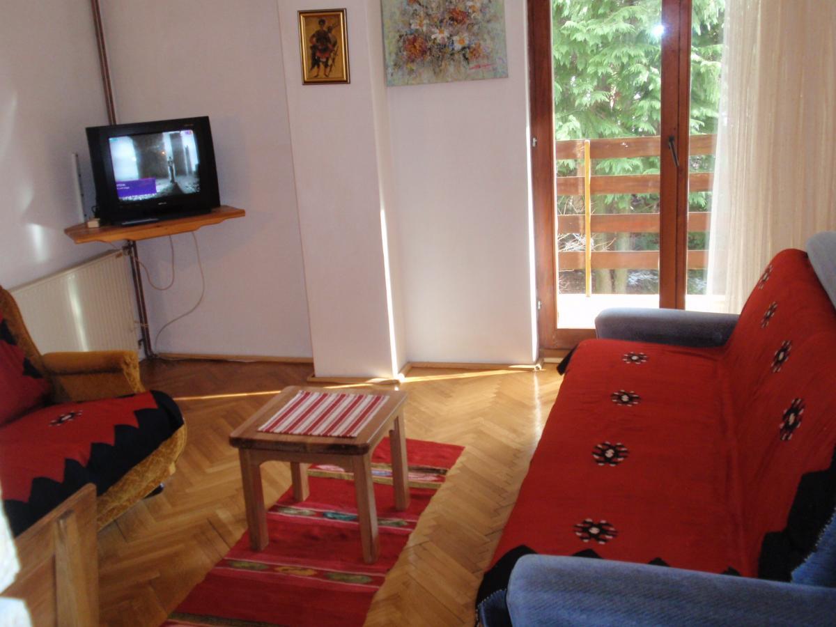 Apartman, sobe ili cela kuca