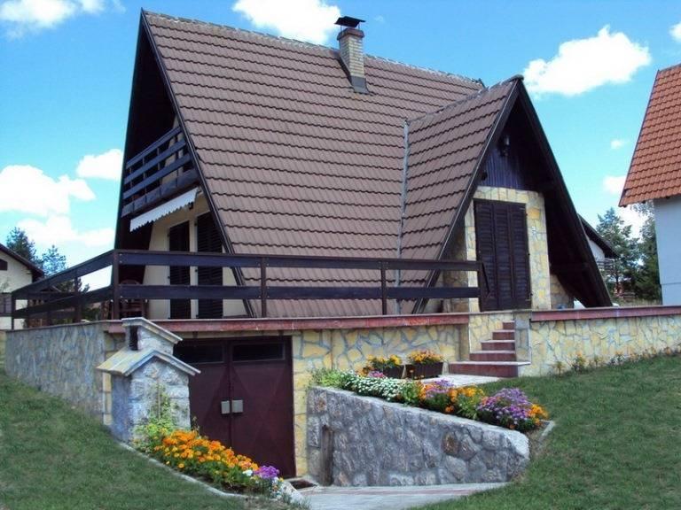 Kuća za odmor Jovanović