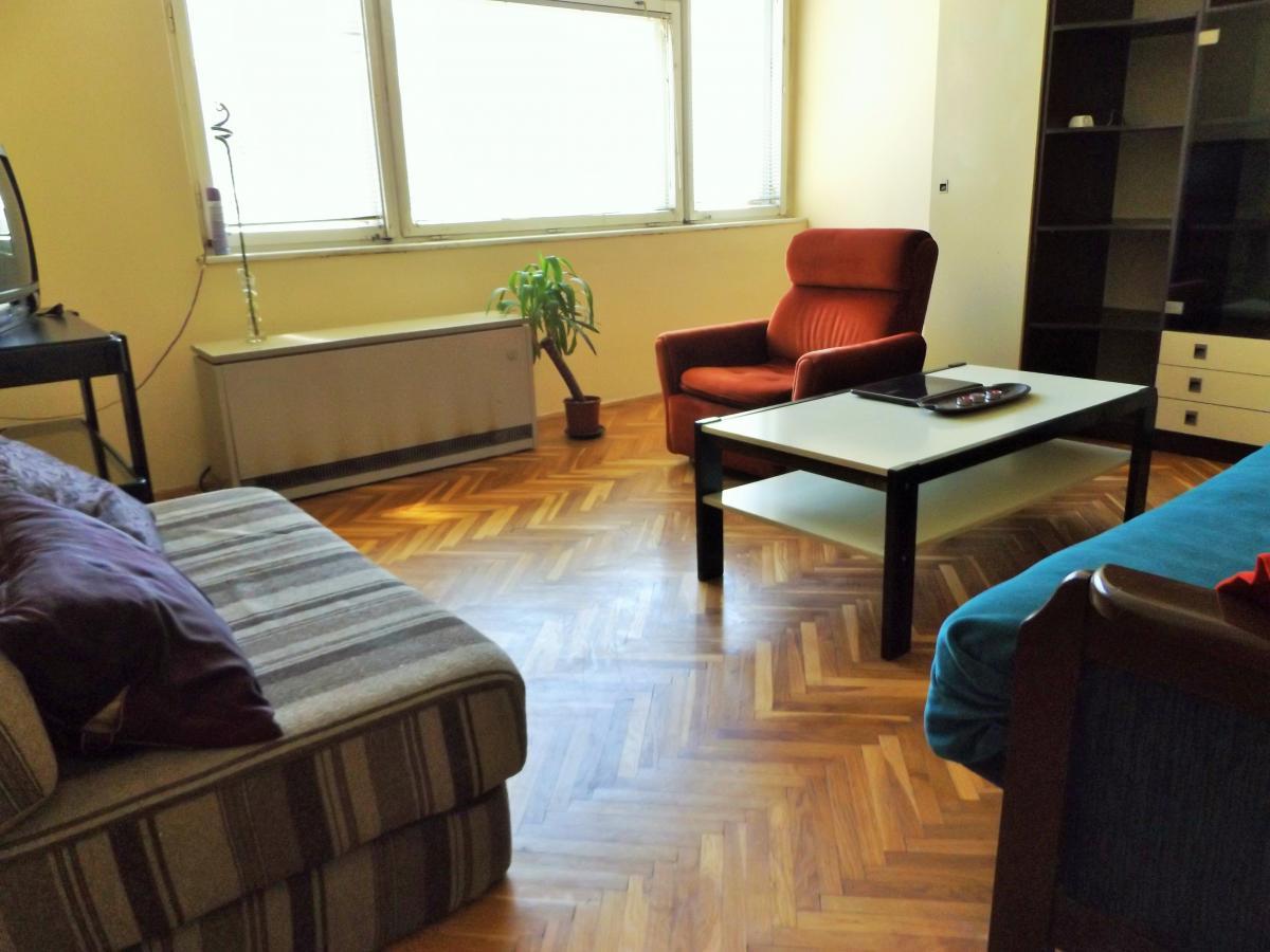 Apartman Panorama 2