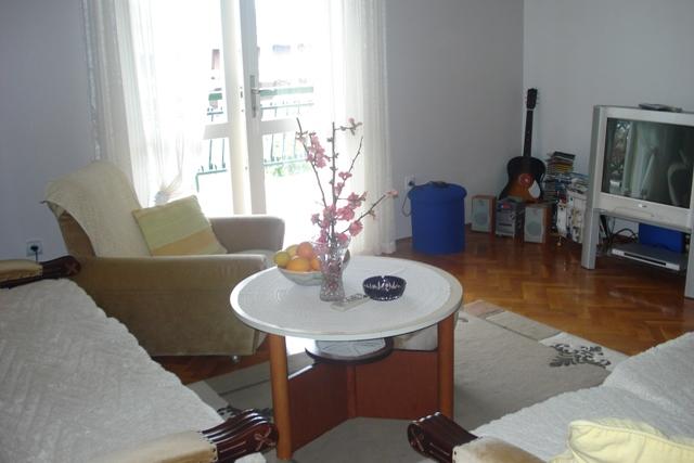 Apartmani Borozan