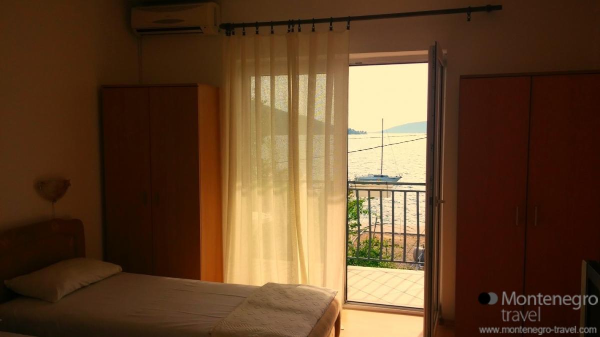 Apartmani Ankora(Na pjeni od mora)