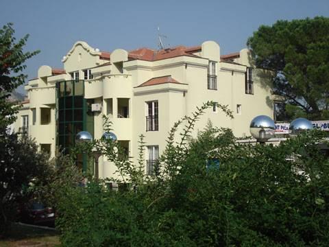 Apartman Pino