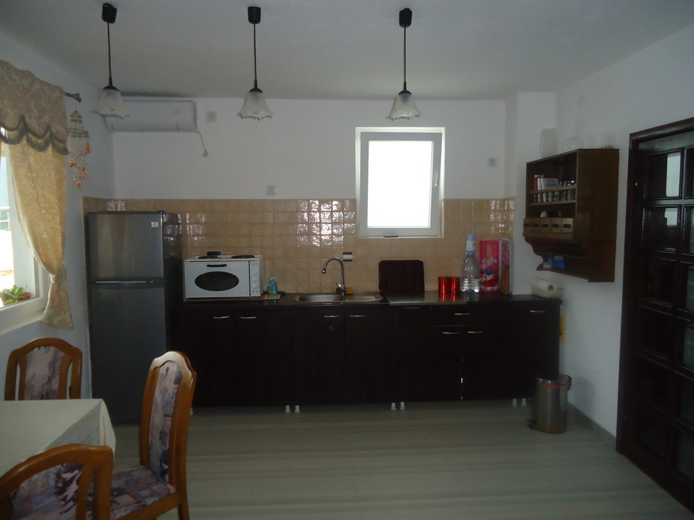 Apartmani Miriste