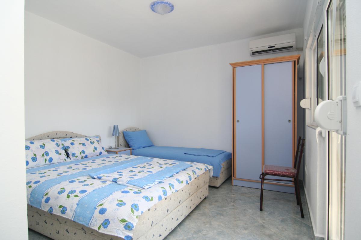 Apartmani Duškić