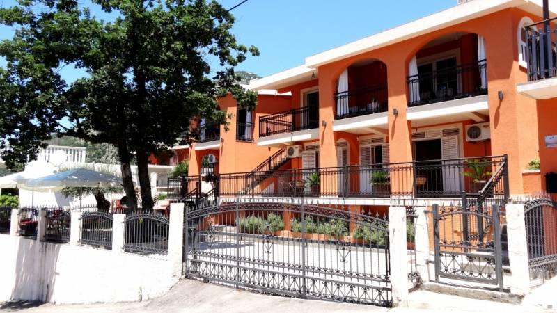 Villa Nena Sutomore