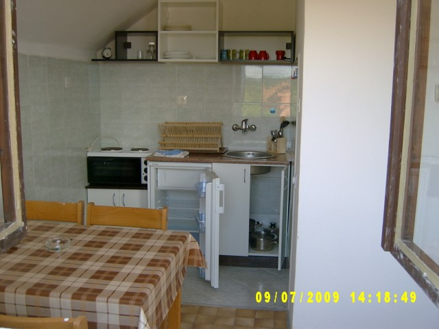 Apartmani A