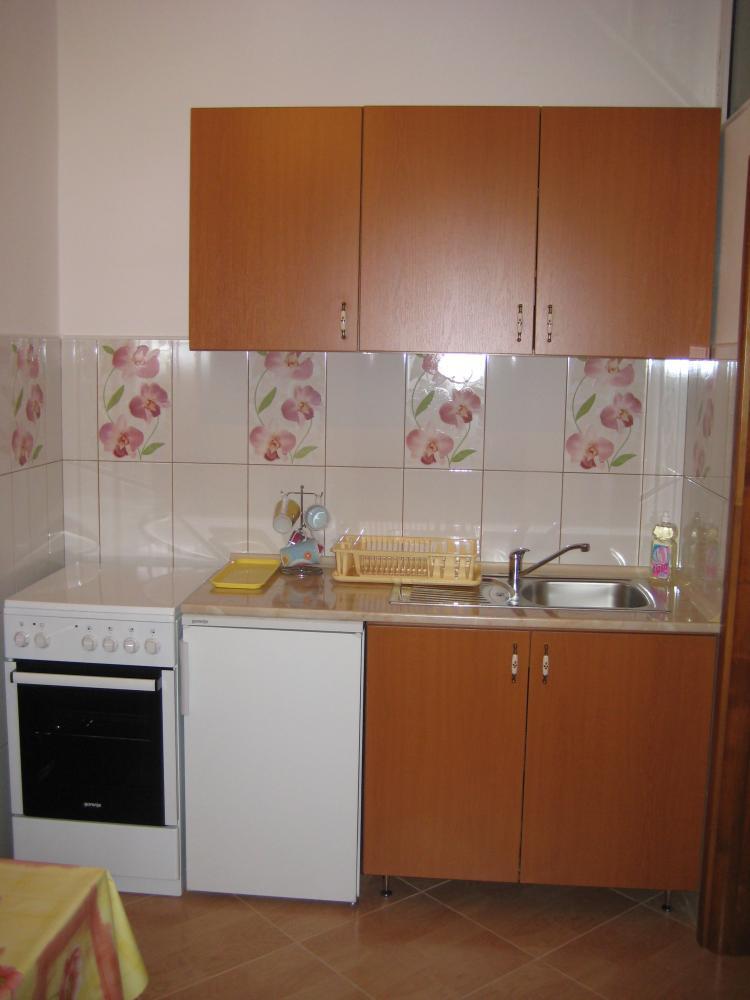 Apartmani Kovač