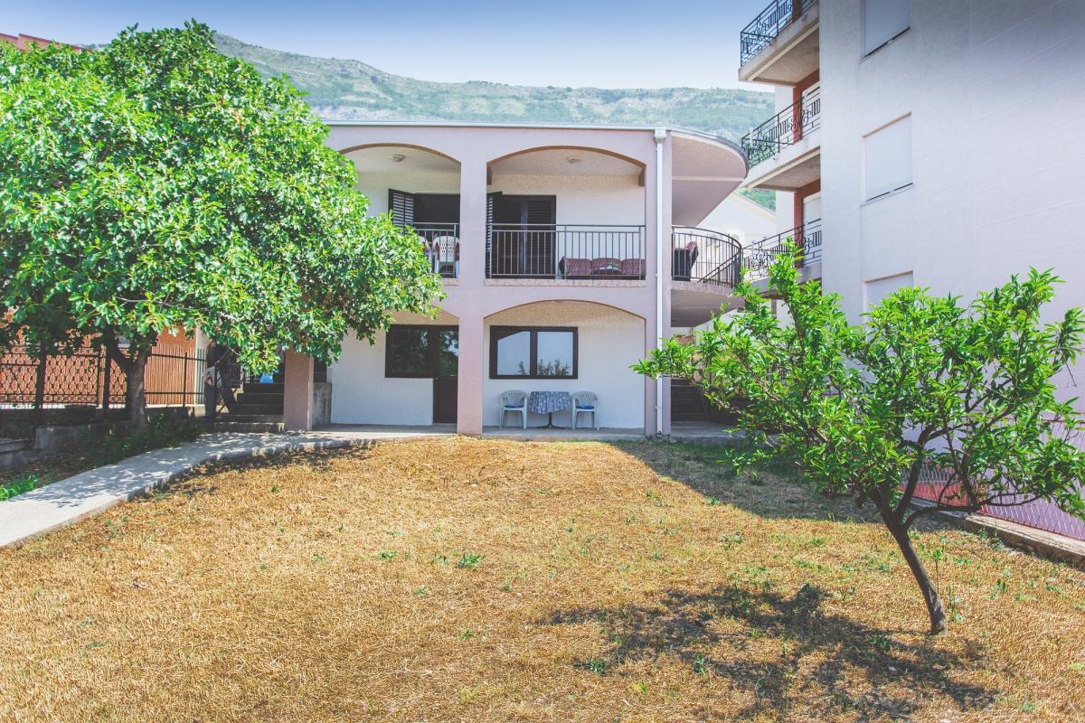 Apartman Orlandić-Sutomore
