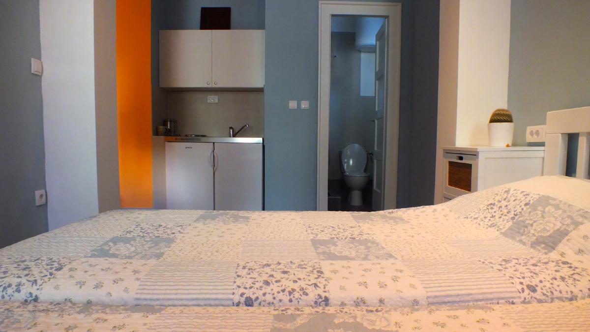 Apartman Girasole