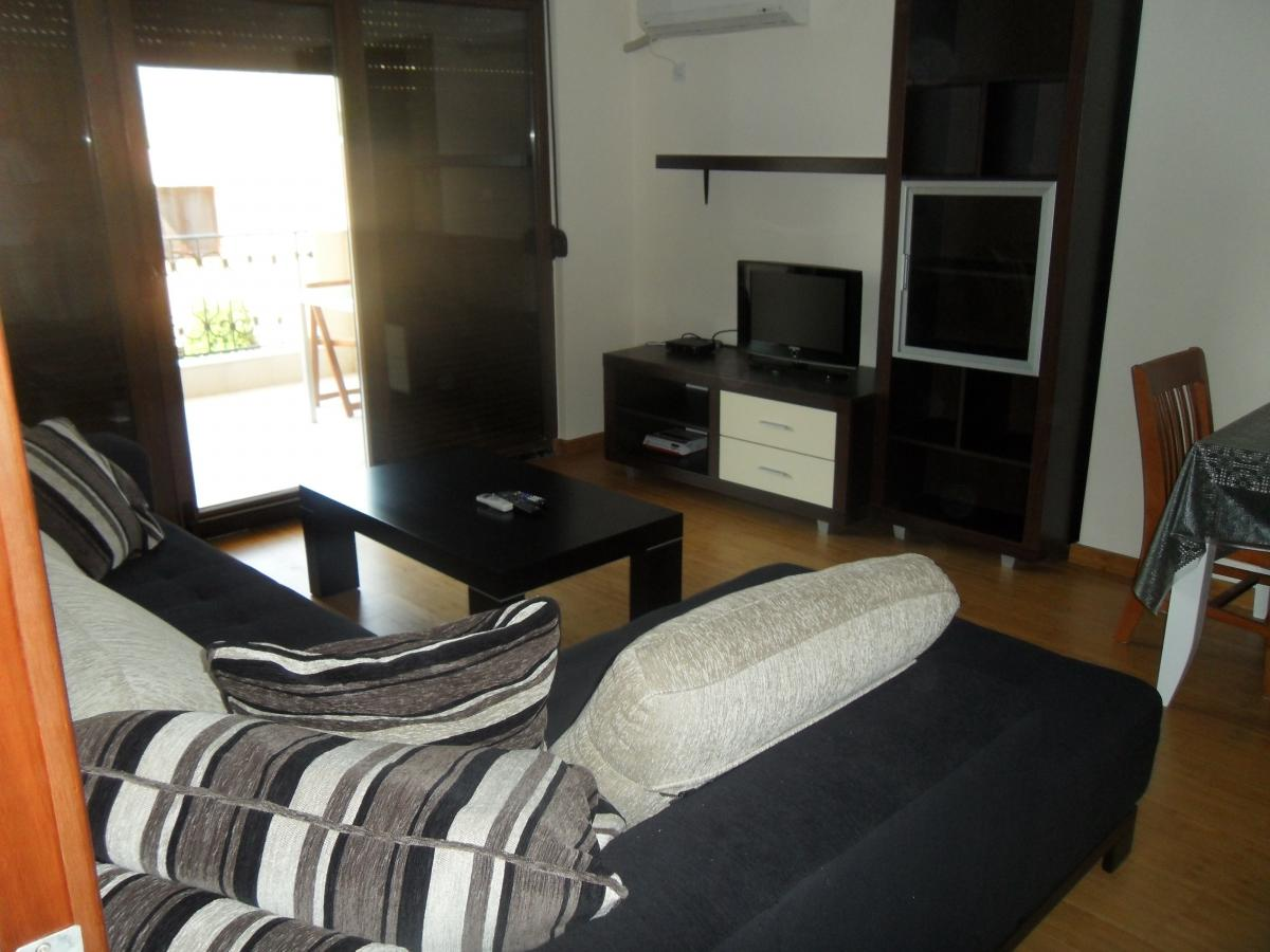 Apartmani Budva