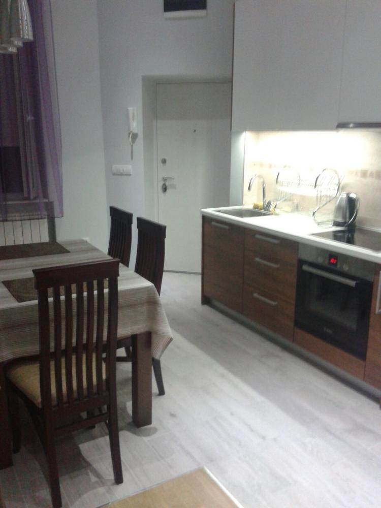 apartman Zora