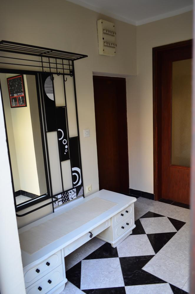 Apartman Mina