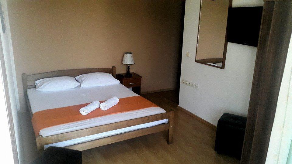 Hotel Prego