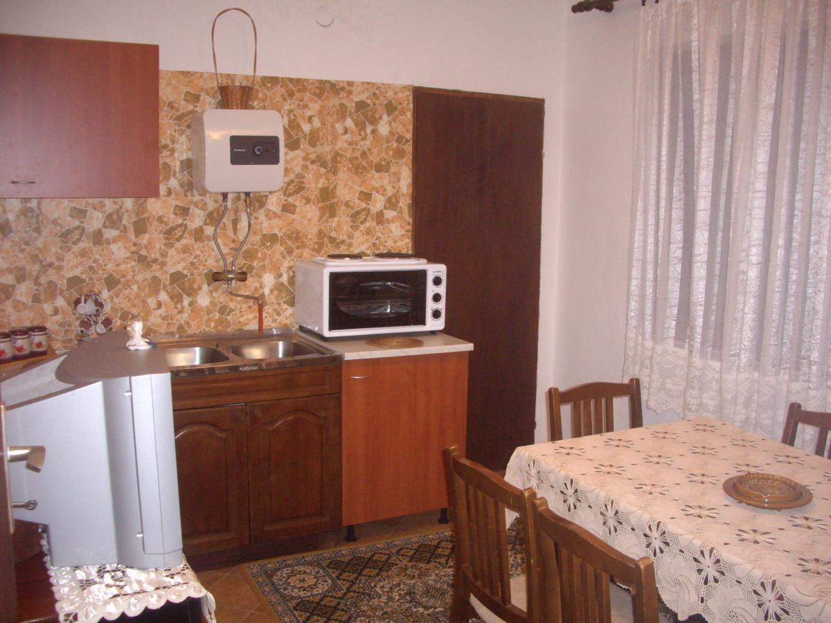 Apartmani Maja