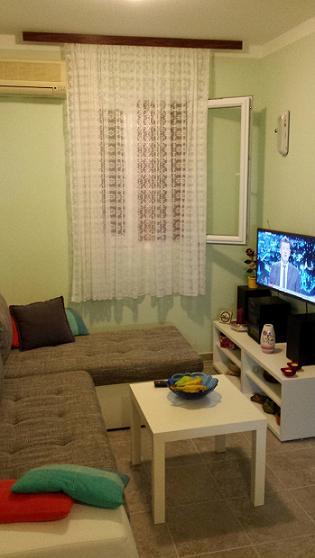 Apartman Aksentijevic