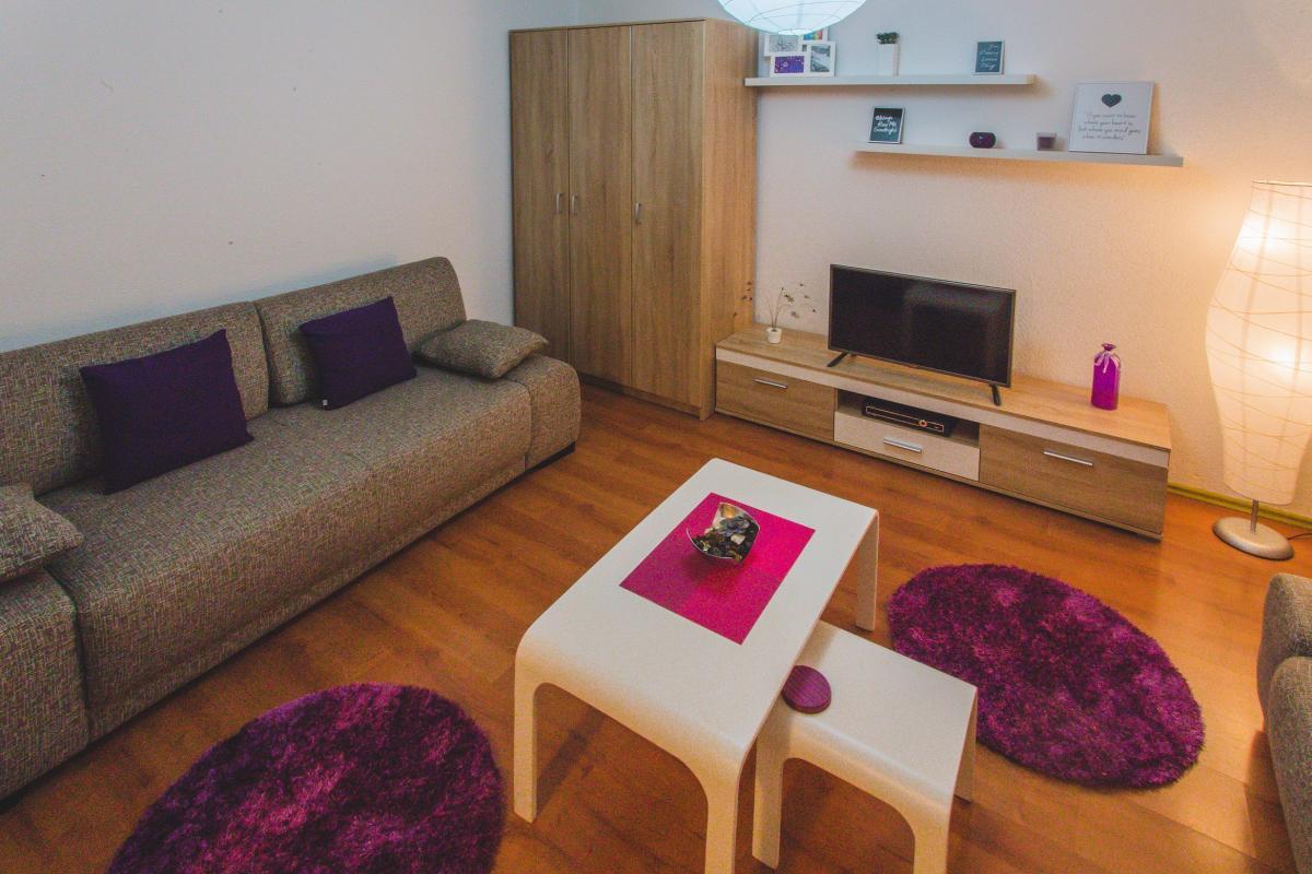 Studio apartman Orlandić-Sutomore