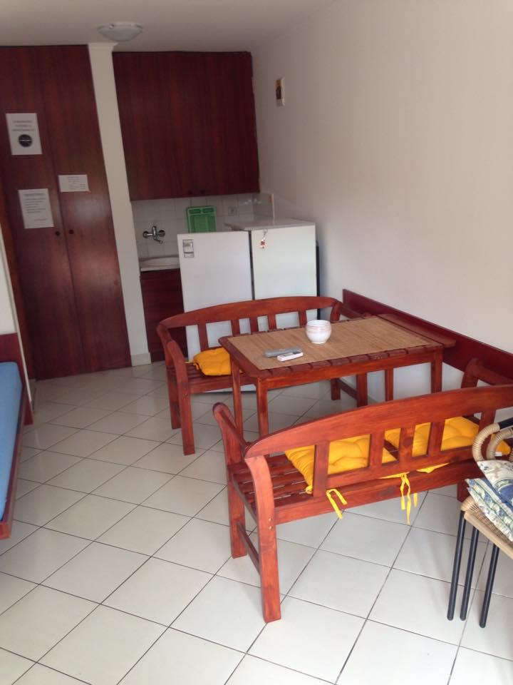 Apartmani Živanović