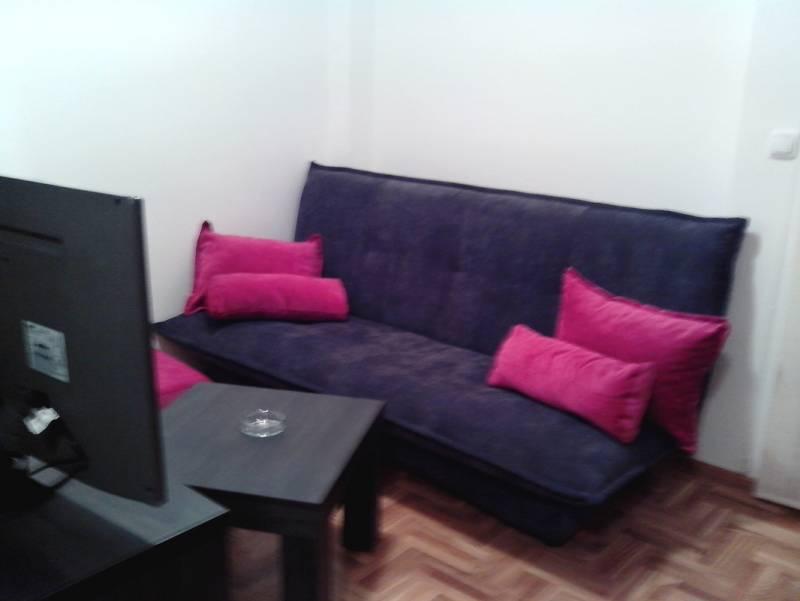 Apartmani Zlatiborski Konaci