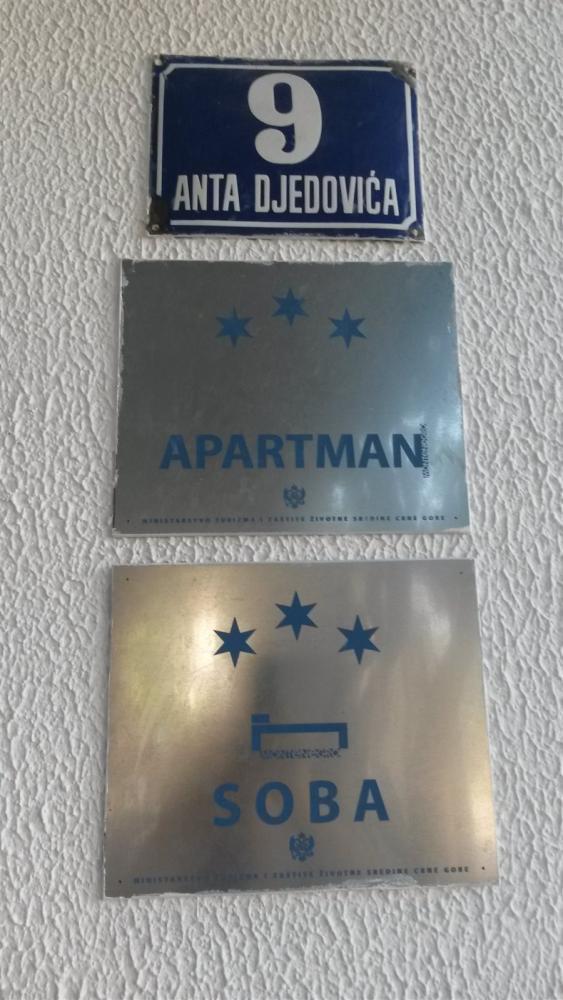 Apartmani Vitic