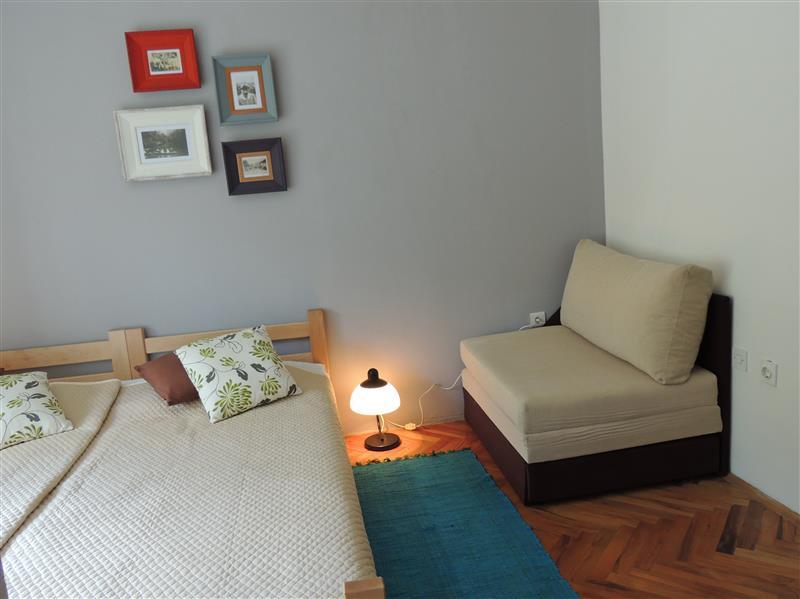 Apartmani IVONA