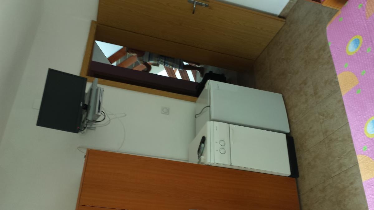 Apartman Krin