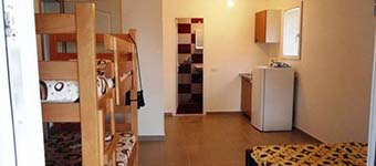 APARTMANI HOLIDAY SUTOMORE - Apartmani Sutomore