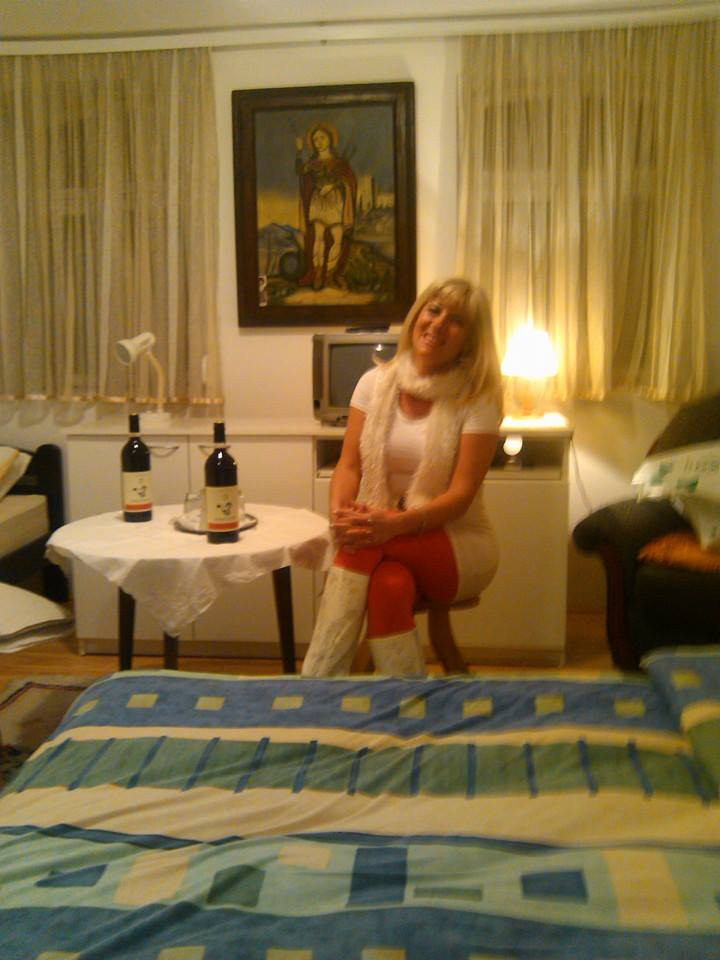 Apartman Gordana Stevanovic