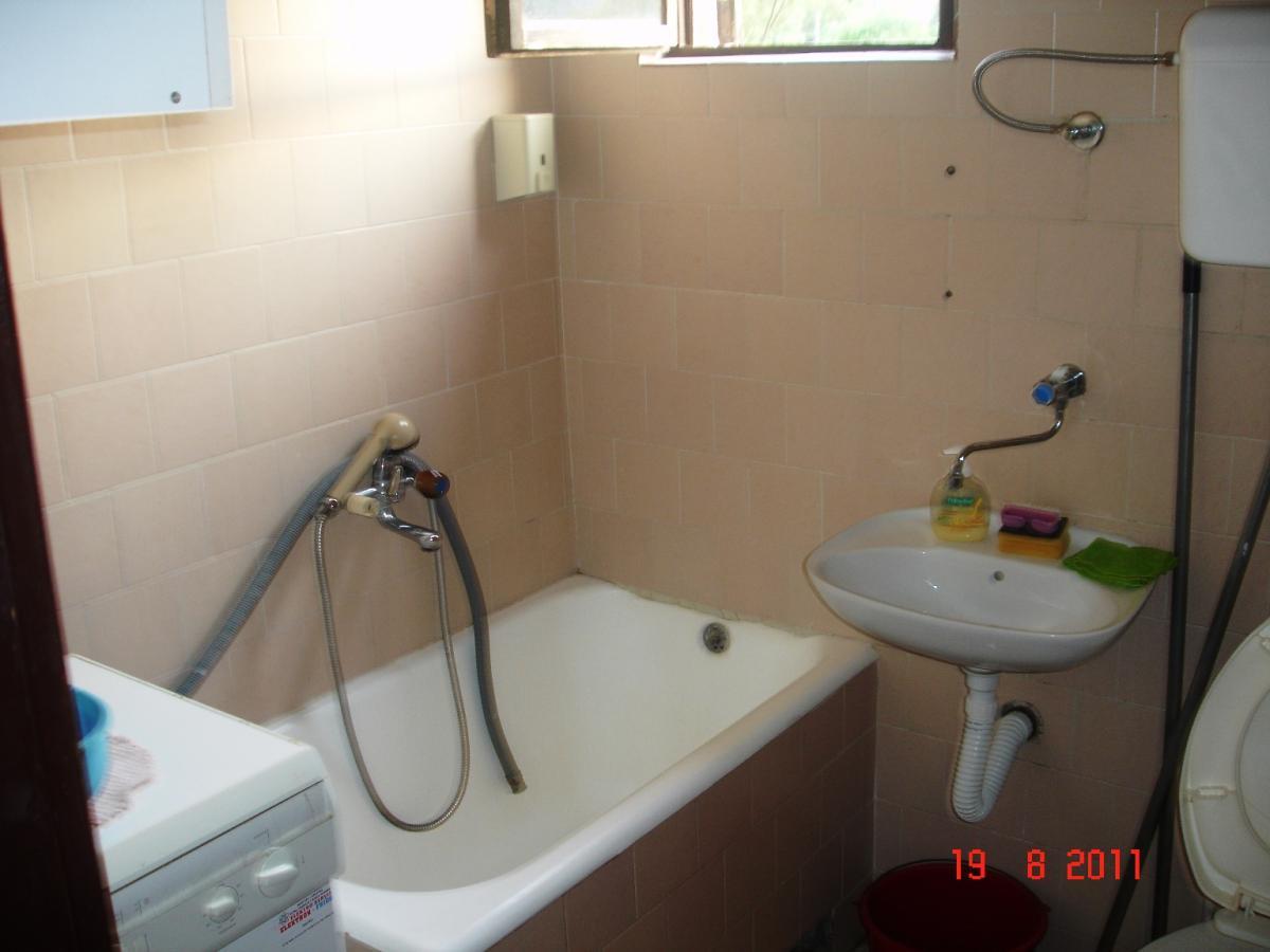 Apartman Budva-Jaz za 5 ili 6 osoba 45 e dnevno