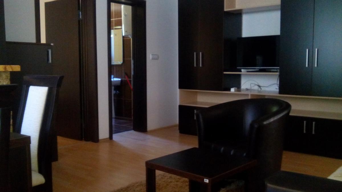 Apartmani Kruna