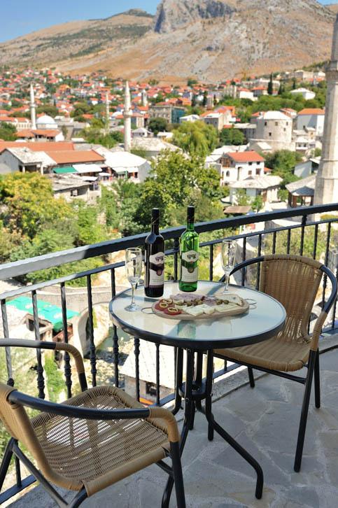 Motel Deny Mostar