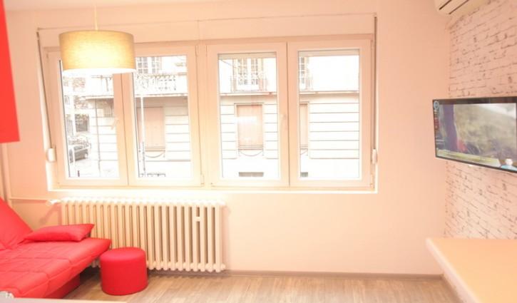 Apartman Hram Vracar