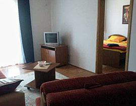 Apartmani Stojković