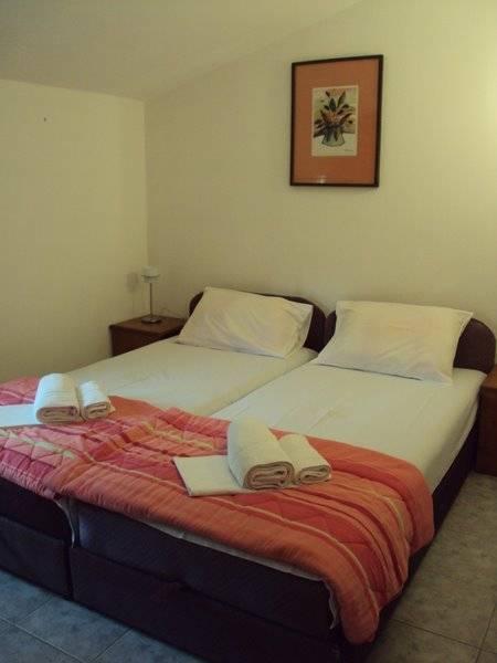 Gregovic M&M 6-krevetni apartman