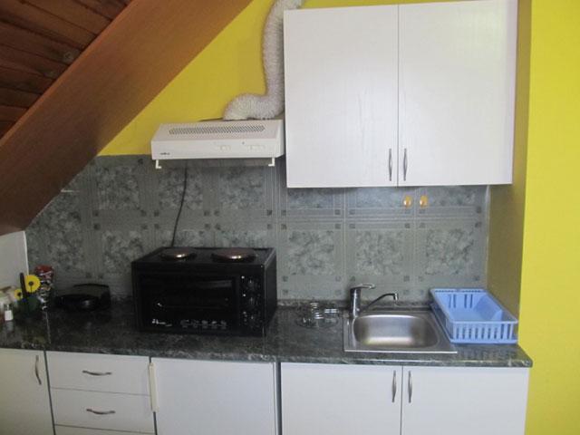 Apartman Demi