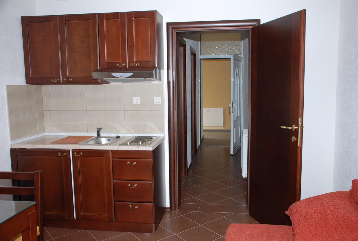 Apartmani Ana Marija