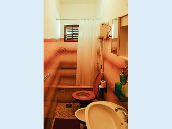 Cetvorokrevetni dvosobni apartman I Apartmani Vuji