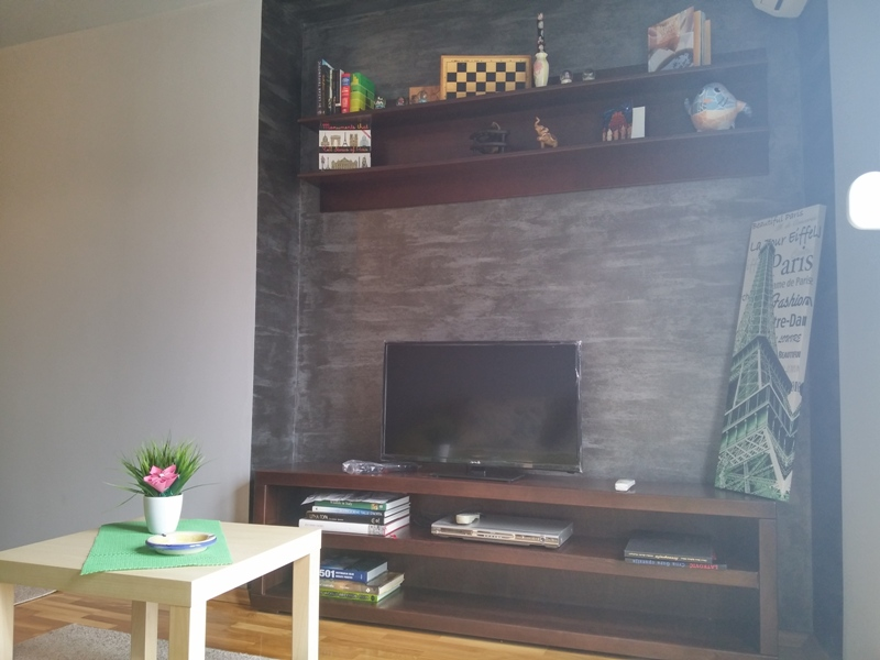 Podgorica apartman